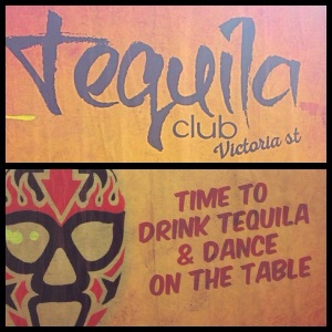 Tequila Club, Liverpool